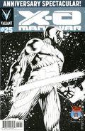 X-O Manowar (2012 3rd Series Valiant) 25MILEH
