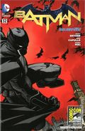Batman (2011 2nd Series) 32SDCC