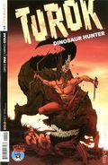 Turok Dinosaur Hunter (2014 Dynamite) 1MILEHIGH