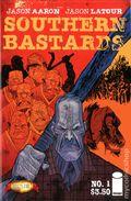 Southern Bastards (2014) 1DCBS
