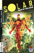 Solar Man of the Atom (2014 Dynamite) 1MH