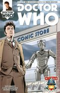 Doctor Who The Tenth Doctor (2014 Titan) 1RE.GFTG