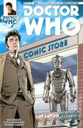 Doctor Who The Tenth Doctor (2014 Titan) 1RE.PLANET