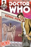 Doctor Who The Eleventh Doctor (2014 Titan) 1RE.ACME