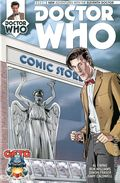 Doctor Who The Eleventh Doctor (2014 Titan) 1RE.GFTG