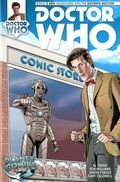 Doctor Who The Eleventh Doctor (2014 Titan) 1RE.PLANET