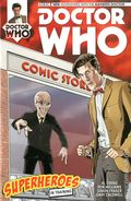 Doctor Who The Eleventh Doctor (2014 Titan) 1RE.SUPERH