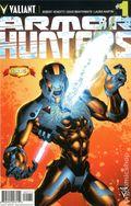 Armor Hunters (2014 Valiant) 1DCBS