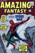 Amazing Spider-Man Omnibus HC (2013 Marvel) 2nd Edition 1-1ST