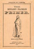 Benjamin Franklin Primer (1879) NN
