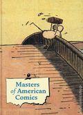 Masters of American Comics HC (2005) NN