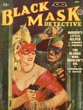 Black Mask (1920 Pulp) Volume 35, Issue 5