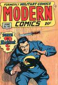 Modern Comics (1945) 50