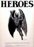 Heroes Portfolio by Gray Morrow (1975) SET 01