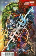 Axis Revolutions (2014 Marvel) 1