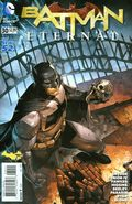 Batman Eternal (2014) 30