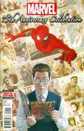 Marvel 75th Anniversary Celebration (2014) 1