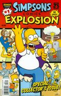 Simpsons Comics Explosion (2014) 1