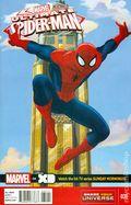 Ultimate Spider-Man (2012 Marvel Universe) 31