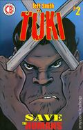 Tuki Save The Humans (2014) 2