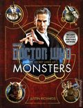 Doctor Who The Secret Lives of Monsters HC (2014) 1-1ST