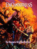 Enchantress The Illustrative Art of Dan Brereton HC (2014) 1-1ST