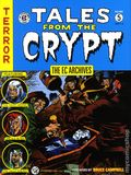 EC Archives Tales From the Crypt HC (2007-2015 Gemstone/Dark Horse) 5-1ST