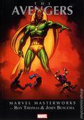 Marvel Masterworks Avengers TPB (2009- Marvel) 6-1ST