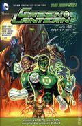 Green Lantern HC (2012-2016 DC Comics The New 52) 5-1ST