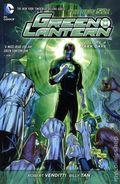 Green Lantern TPB (2012-2017 DC Comics The New 52) 4-1ST