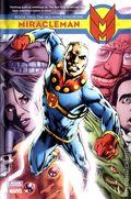 Miracleman HC (2014 Marvel) 2A-1ST