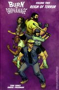 Burn the Orphanage TPB (2014 Image) 2-1ST