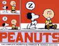 Complete Peanuts TPB (2014-Present Fantagraphics) 2-1ST