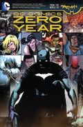DC Comics Zero Year HC (2014 DC Comics The New 52) 1-1ST