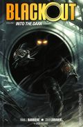 Blackout TPB (2014 Dark Horse) By Frank Barbiere 1-1ST