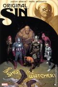 Original Sin HC (2014 Marvel) 1-1ST