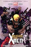 Wolverine and the X-Men TPB (2014 All New Marvel NOW) 1-1ST