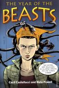 Year of the Beasts SC (2014 Square Fish Illustrated Novel) 1-1ST