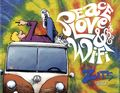 Peace, Love and Wi-Fi TPB (2014 Andrews McMeel) A Zits Treasury 1-1ST