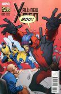 All New X-Men (2012) 33B