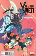 All New X-Men (2012) 33D