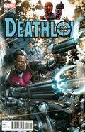Deathlok (2014 4th Series) 1B