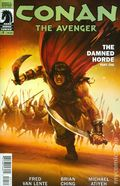 Conan the Avenger (2014) 7