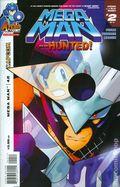 Mega Man (2011 Archie) 42A