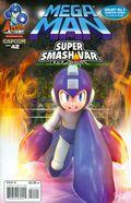 Mega Man (2011 Archie) 42B