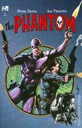 Phantom (2014 Hermes Press) 1