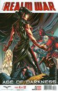 Grimm Fairy Tales Realm War (2014 Zenescope) 4B