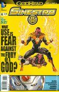 Sinestro (2014) 6A