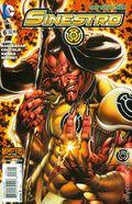 Sinestro (2014) 6B