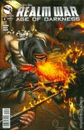 Grimm Fairy Tales Realm War (2014 Zenescope) 4D